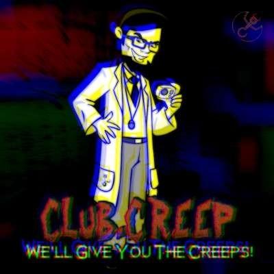 CLUB.CREEP ADMIN