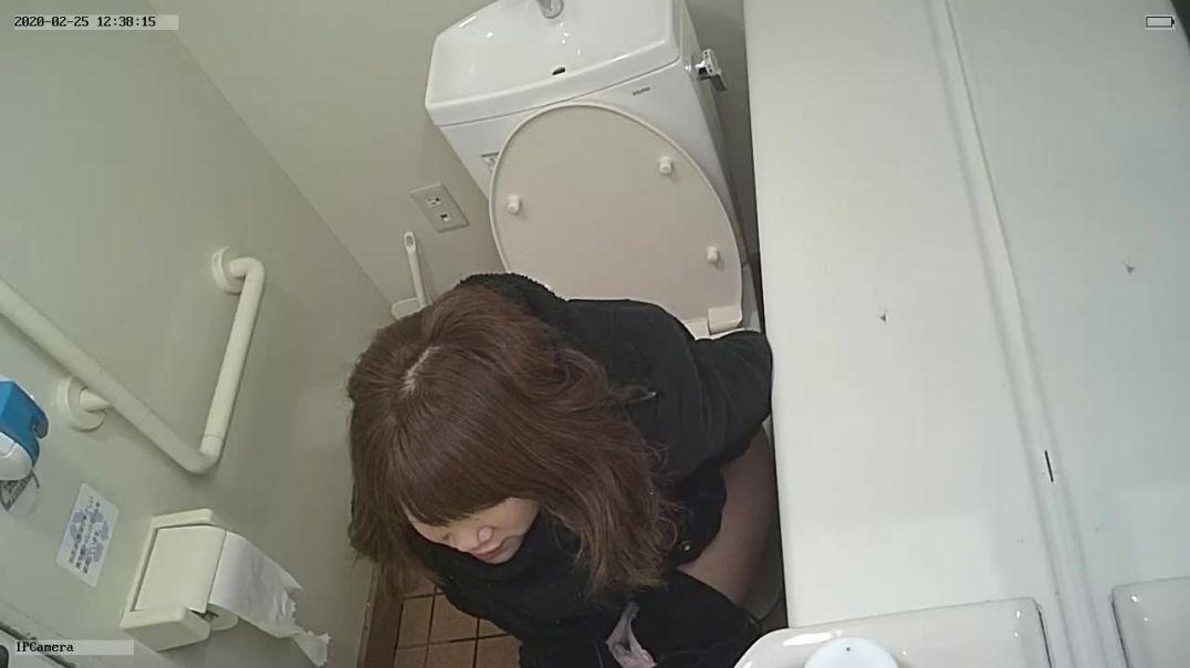 15380142 【オリジナル】マルチコンビニトイレ改2【ここだけ】