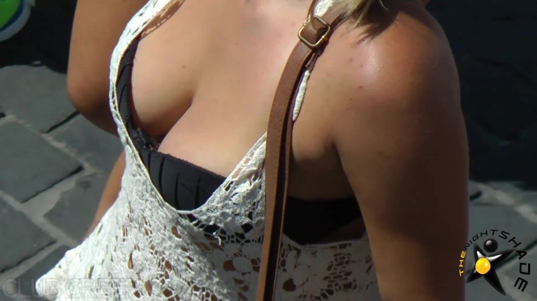 This Is Heaven More Sexy Cleavages