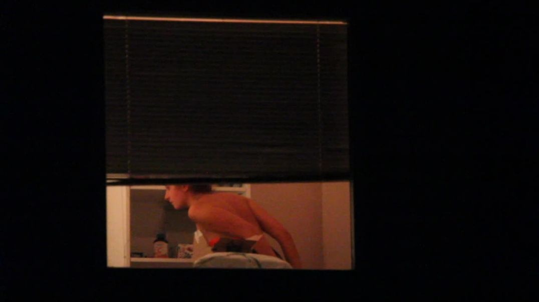College Window 13c