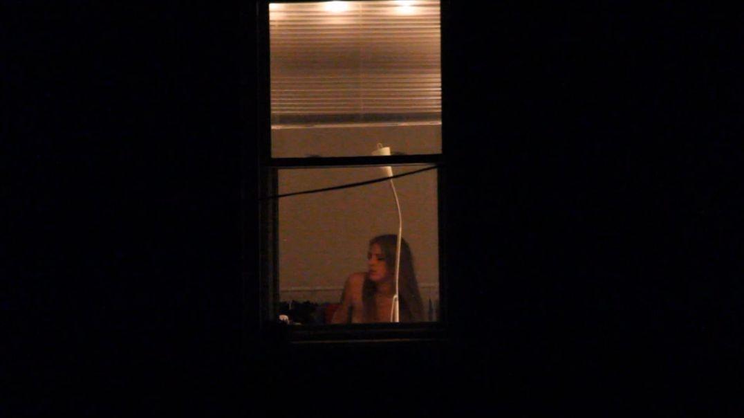 College Window 2c