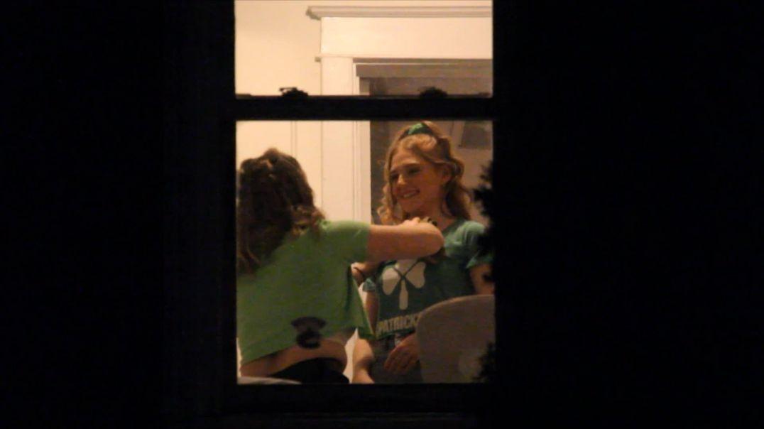 College Window 14a (non-nude)
