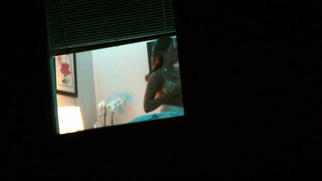 College Window 13a