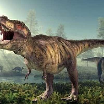 TyrannosaurusRex