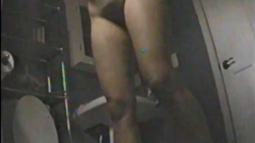 Danielle shower cam3